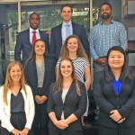 Bermuda Interns 2016
