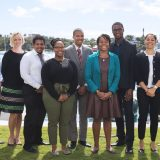 BFIS students sponsored by RenRe to attend RAA program
