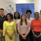 Two more teams of BFIS students head overseas